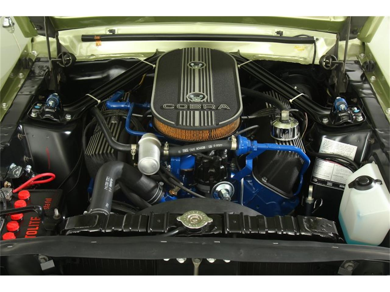 1968 Shelby GT500 (CC-1222051) for sale in Elyria, Ohio