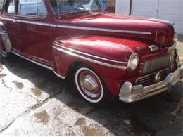 1946 Mercury Street Rod (CC-1220206) for sale in Mundelein, Illinois