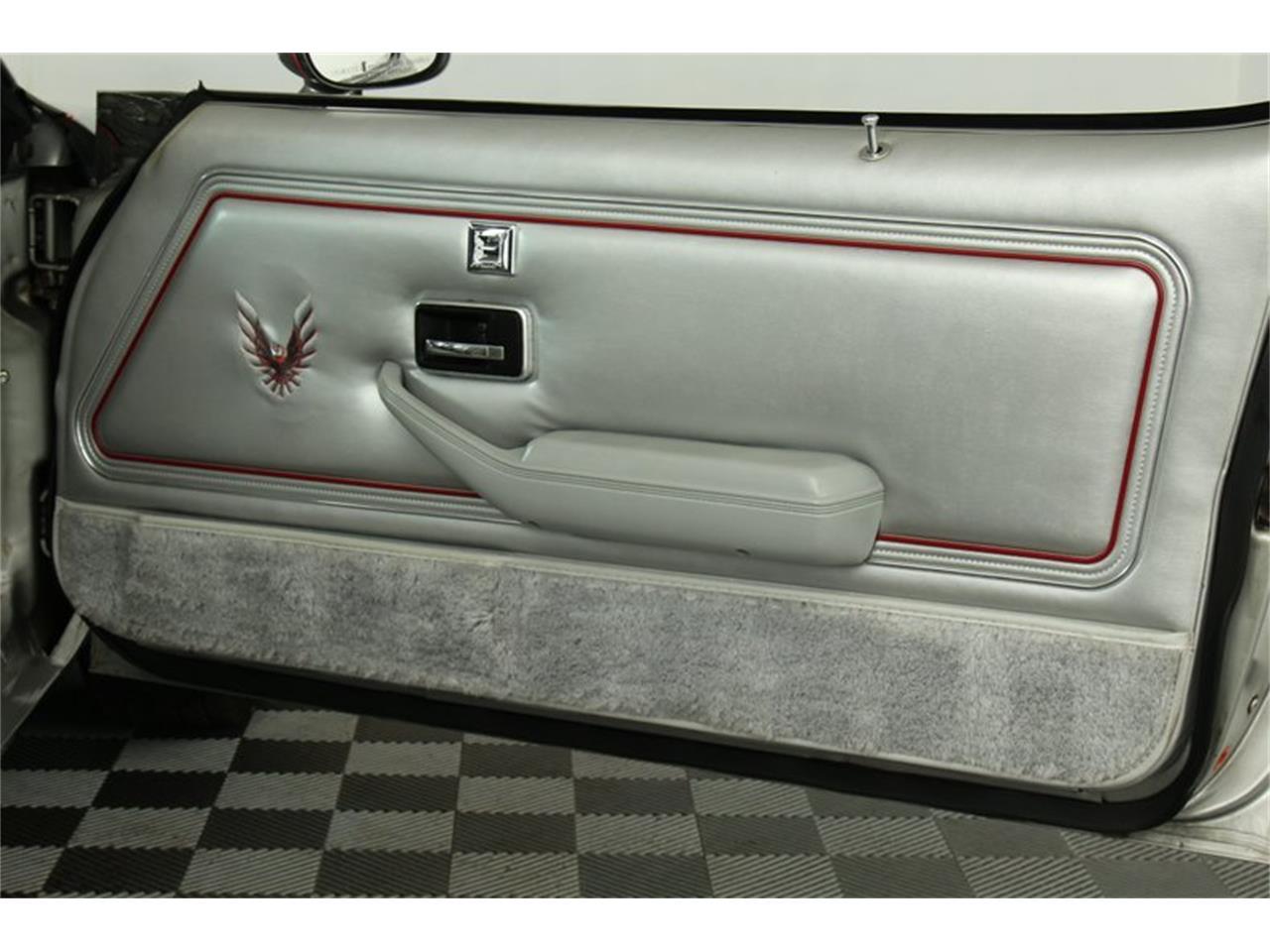 1979 Pontiac Firebird Trans Am (CC-1222068) for sale in Elyria, Ohio