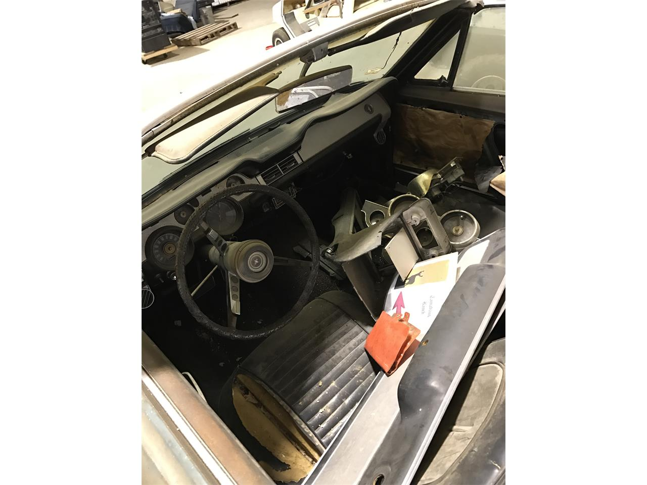 1967 Ford Mustang (CC-1222073) for sale in Houston, Texas