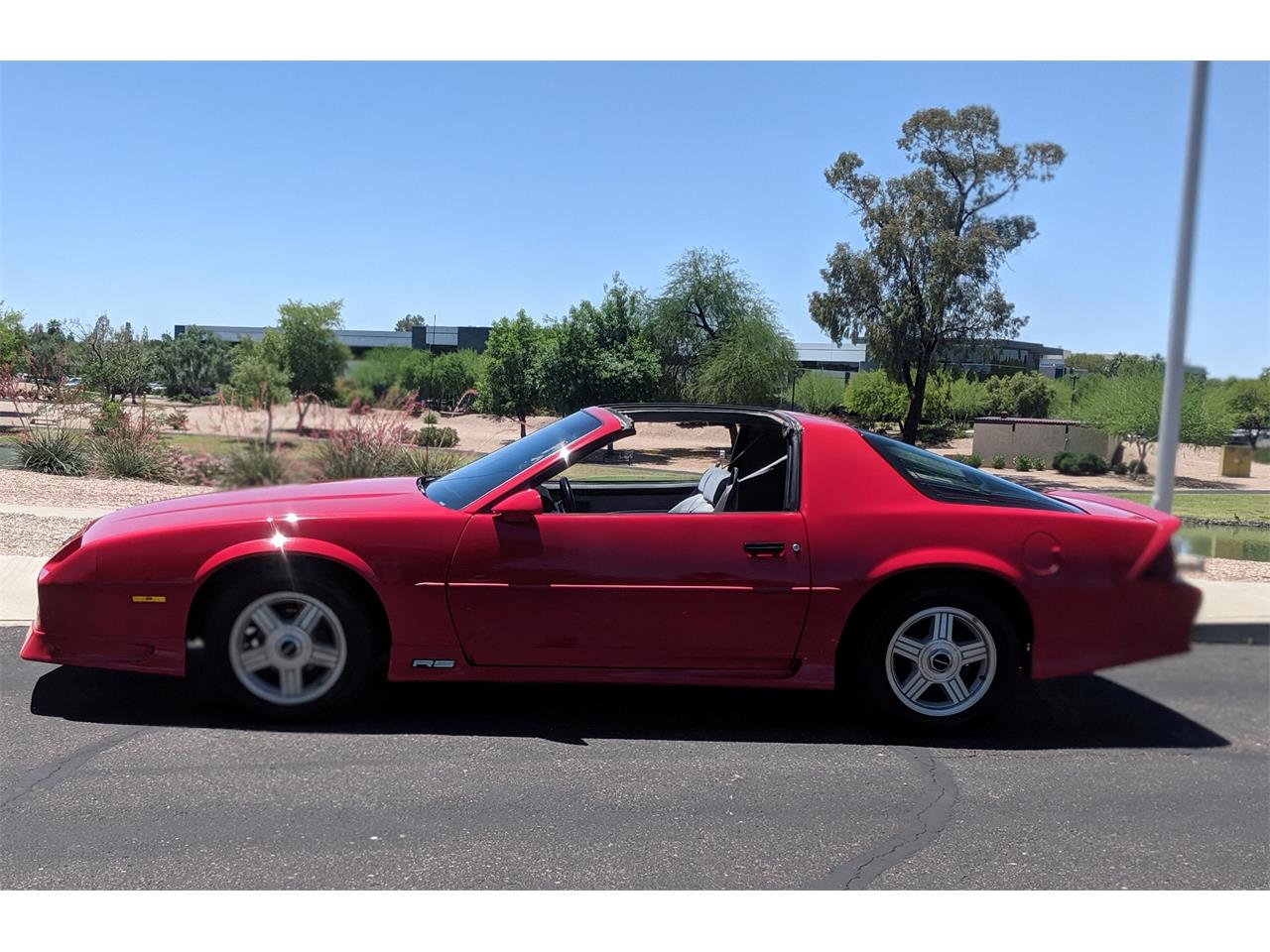 1992 Chevrolet Camaro RS (CC-1222099) for sale in Chandler, Arizona