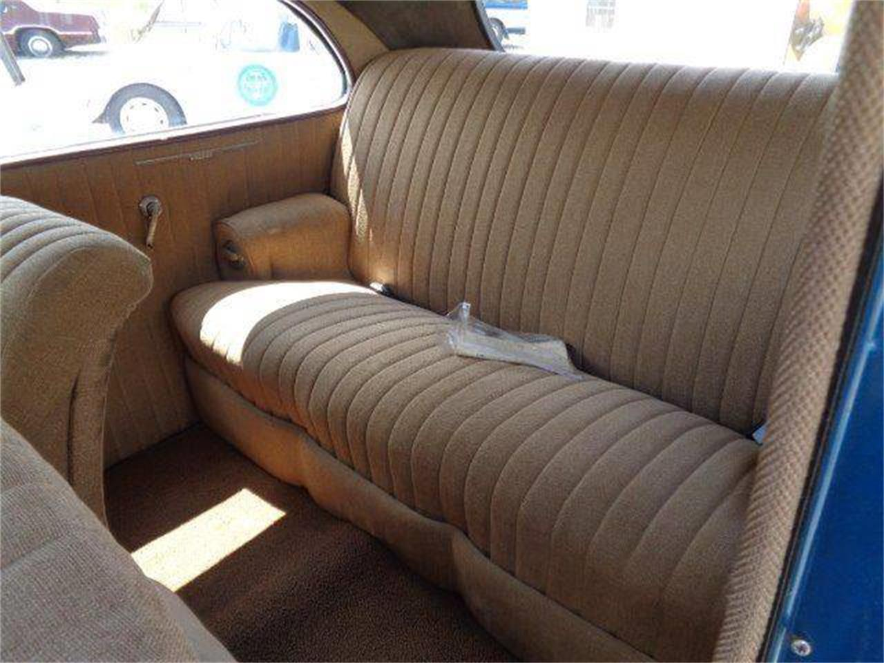 1941 Hudson Super 6 (CC-1220212) for sale in Staunton, Illinois