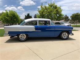 1955 Chevrolet Bel Air (CC-1222186) for sale in Orange, California