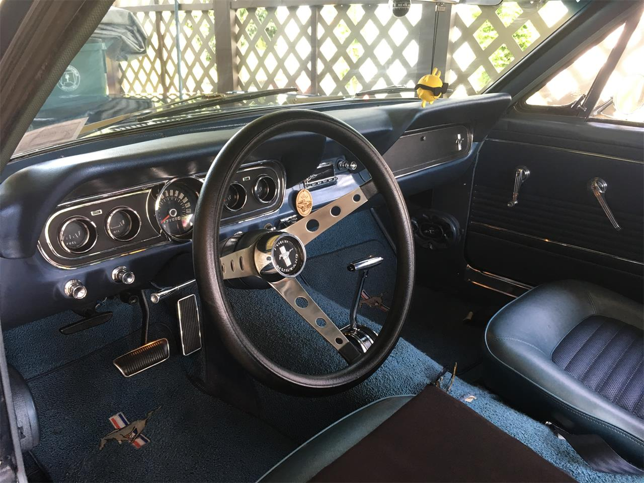 1966 Ford Mustang (CC-1222195) for sale in Niagara Falls, New York