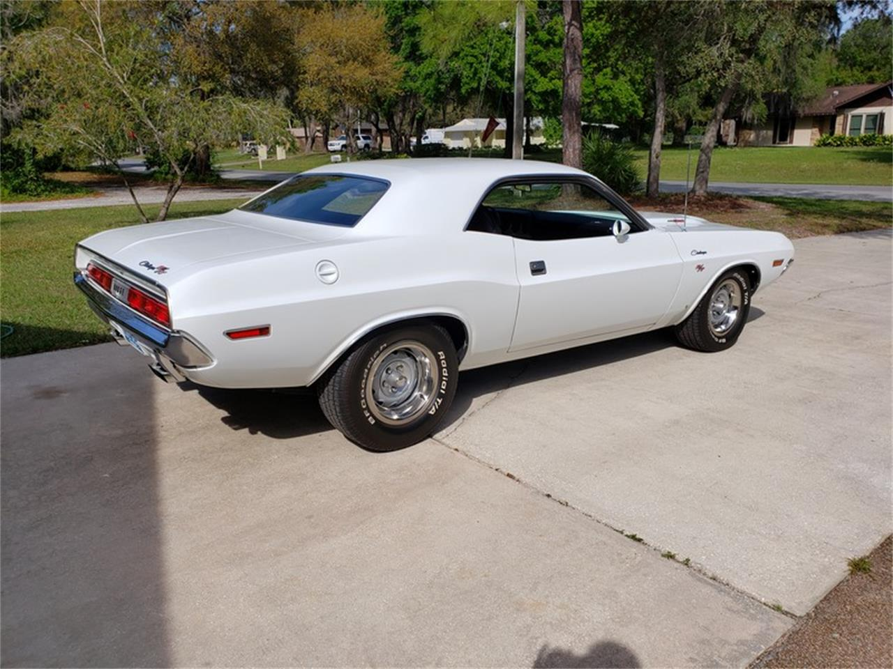 1970 Dodge Challenger R/T (CC-1222212) for sale in New Port Richey, Florida