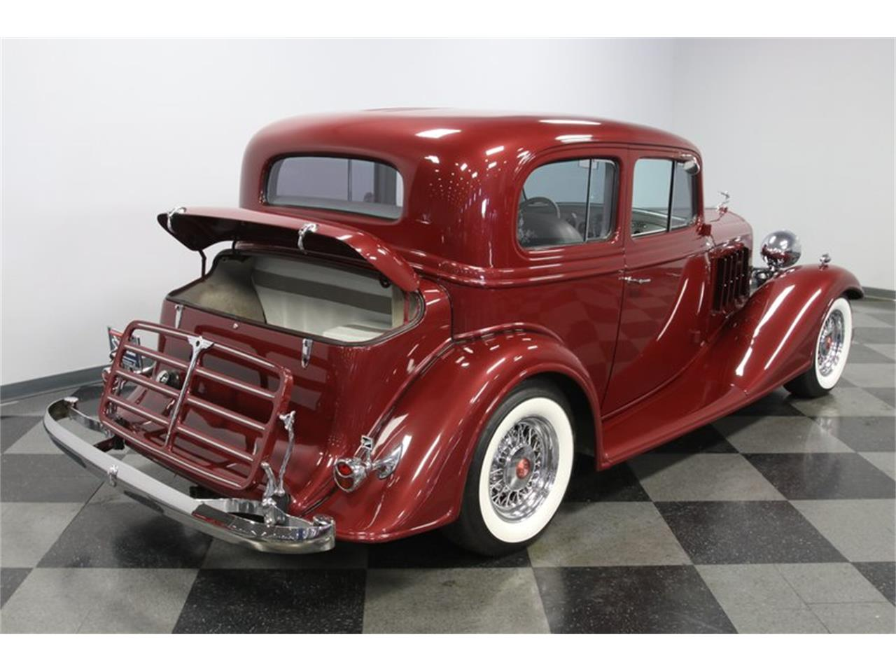 1933 Buick 2-Dr Coupe (CC-1222230) for sale in Concord, North Carolina