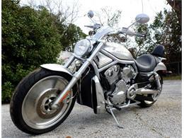 2002 Harley-Davidson V-Rod (CC-1220225) for sale in Arlington, Texas