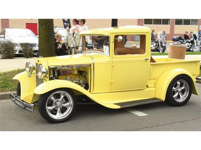 1931 Ford Model A (CC-1222274) for sale in West Pittston, Pennsylvania