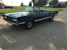 1968 Ford Torino (CC-1222278) for sale in West Pittston, Pennsylvania