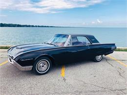 1961 Ford Thunderbird (CC-1220233) for sale in Auburn, Indiana