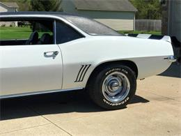 1969 Chevrolet Camaro RS/SS (CC-1222386) for sale in Orville, Ohio