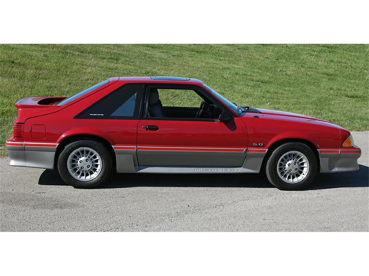 1988 Ford Mustang GT (CC-1222432) for sale in Mill Hall, Pennsylvania