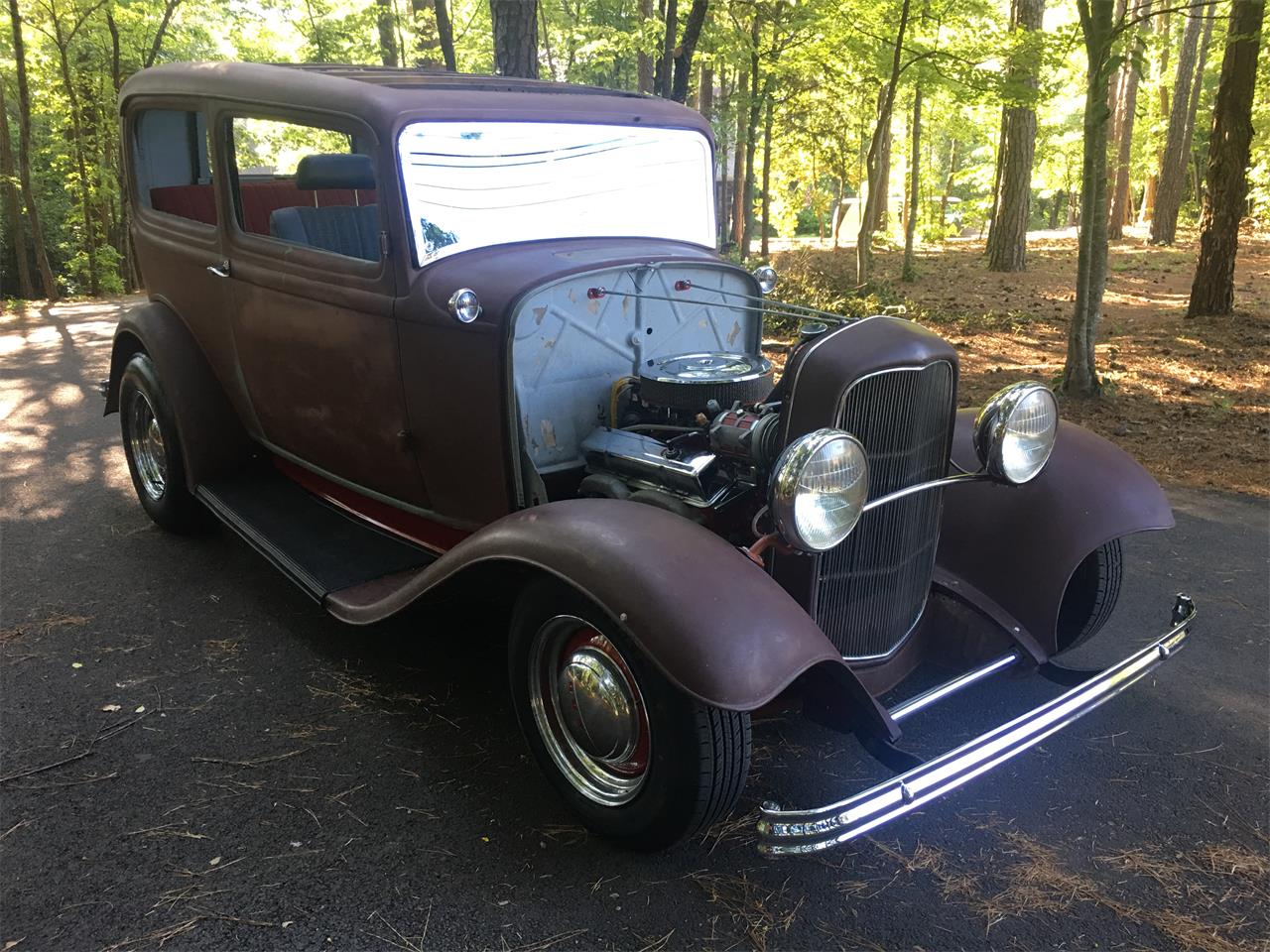1932 Ford Tudor (CC-1222458) for sale in Kennesaw, Georgia