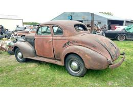 1939 Chevrolet Coupe (CC-1222520) for sale in Parkers Prairie, Minnesota