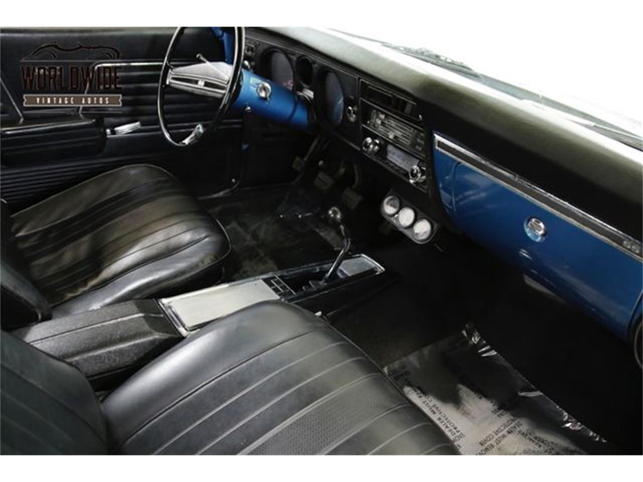 1969 Chevrolet Chevelle SS (CC-1222531) for sale in Denver , Colorado