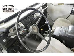 1971 Toyota Land Cruiser FJ40 (CC-1222544) for sale in Denver , Colorado