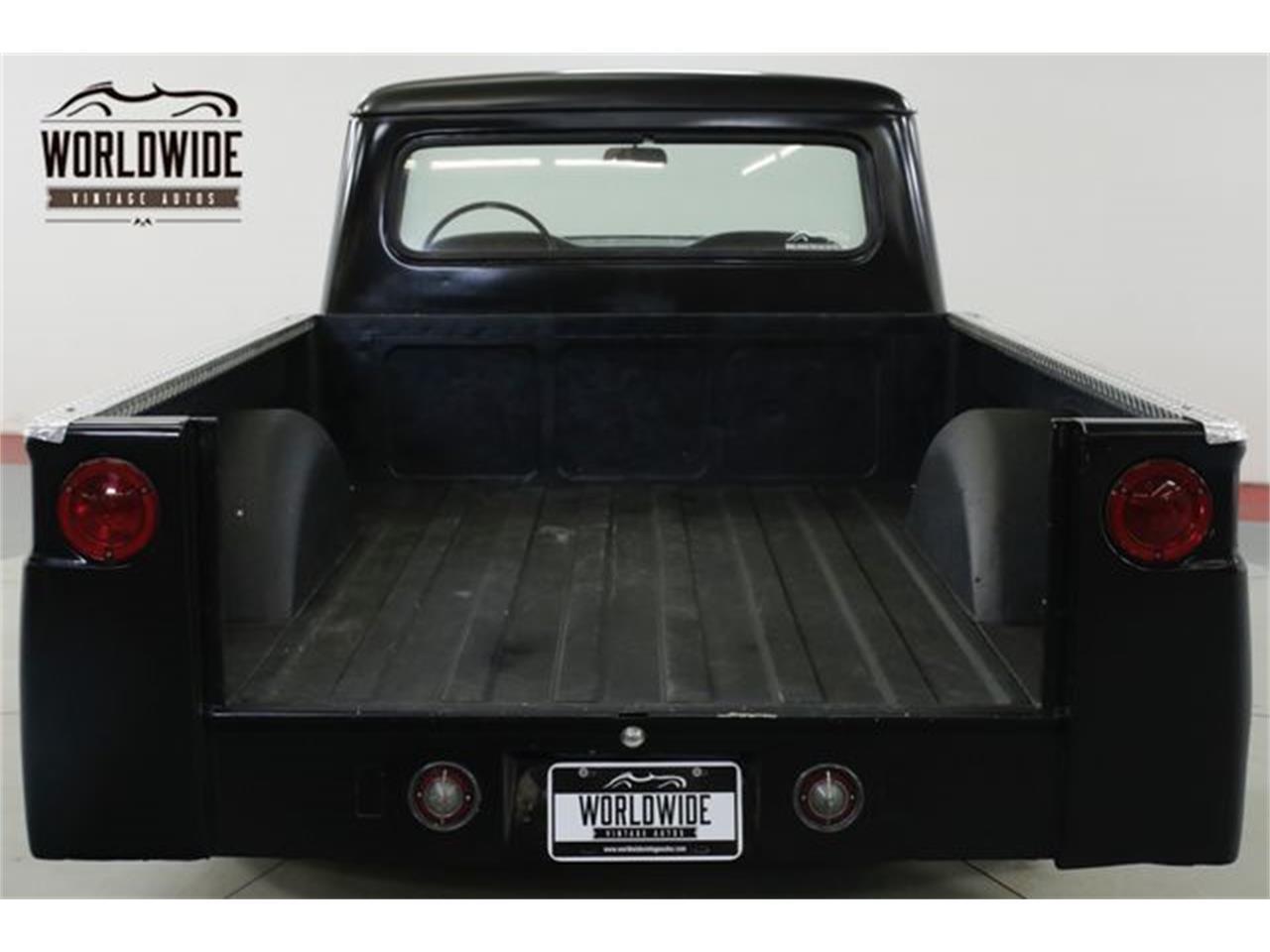 1964 International C1000 (CC-1222546) for sale in Denver , Colorado
