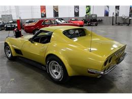 1972 Chevrolet Corvette (CC-1222547) for sale in Kentwood, Michigan