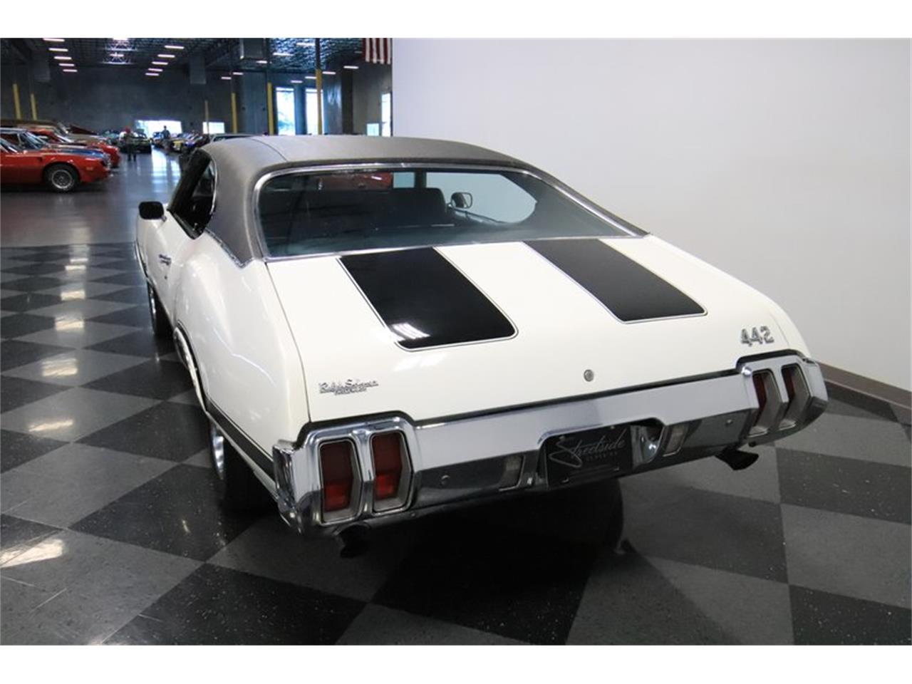 1970 Oldsmobile 442 (CC-1222553) for sale in Mesa, Arizona