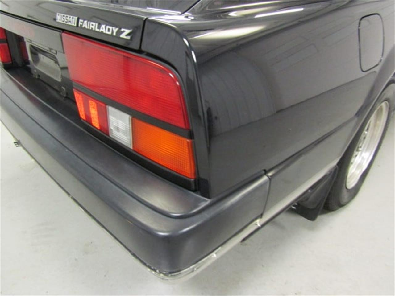 1984 Nissan Fairlady (CC-1222556) for sale in Christiansburg, Virginia