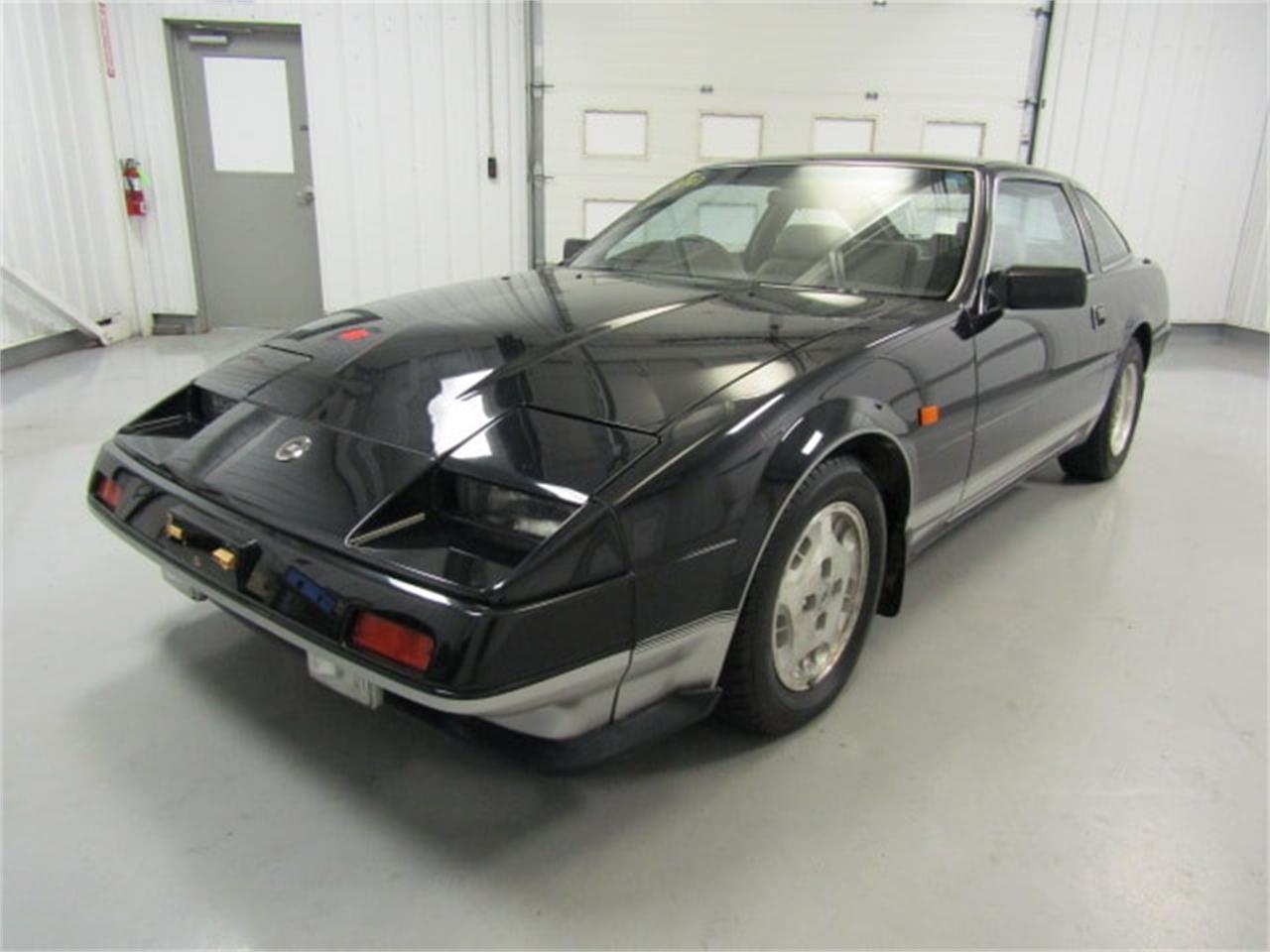 1984 Nissan Fairlady (CC-1222556) for sale in Christiansburg, Virginia