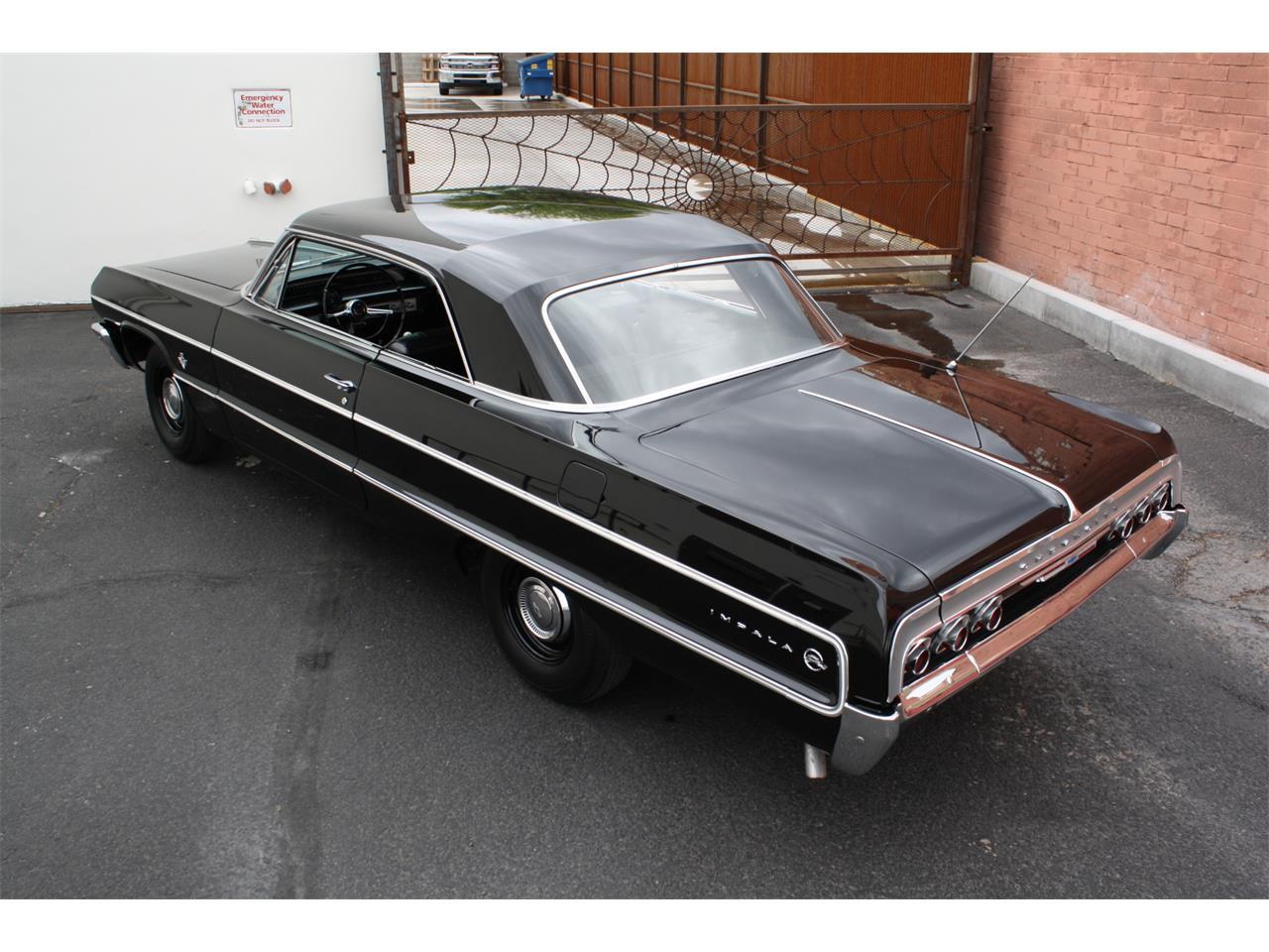 1964 Chevrolet Impala (CC-1220258) for sale in Tucson, Arizona