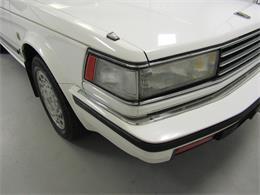1985 Nissan Maxima (CC-1222581) for sale in Christiansburg, Virginia
