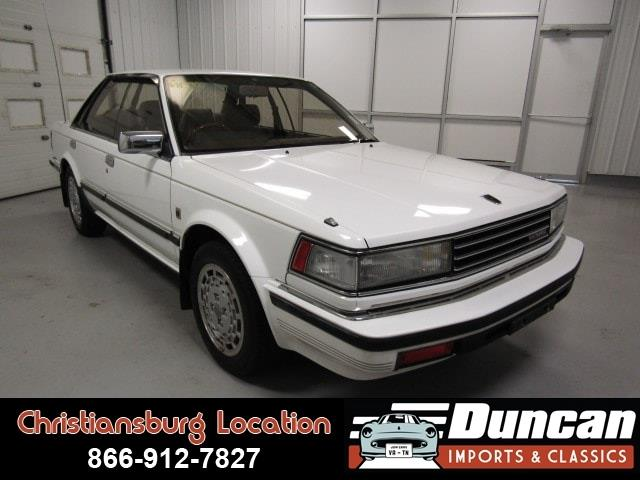 1985 Nissan Maxima (CC-1222581) for sale in Christiansburg, Virginia