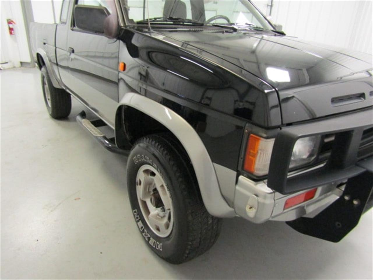 1989 Nissan Pickup (CC-1222594) for sale in Christiansburg, Virginia