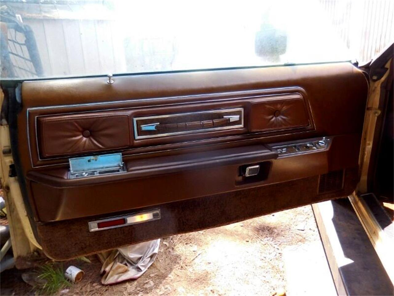 1976 Lincoln Continental (CC-1222617) for sale in Gray Court, South Carolina