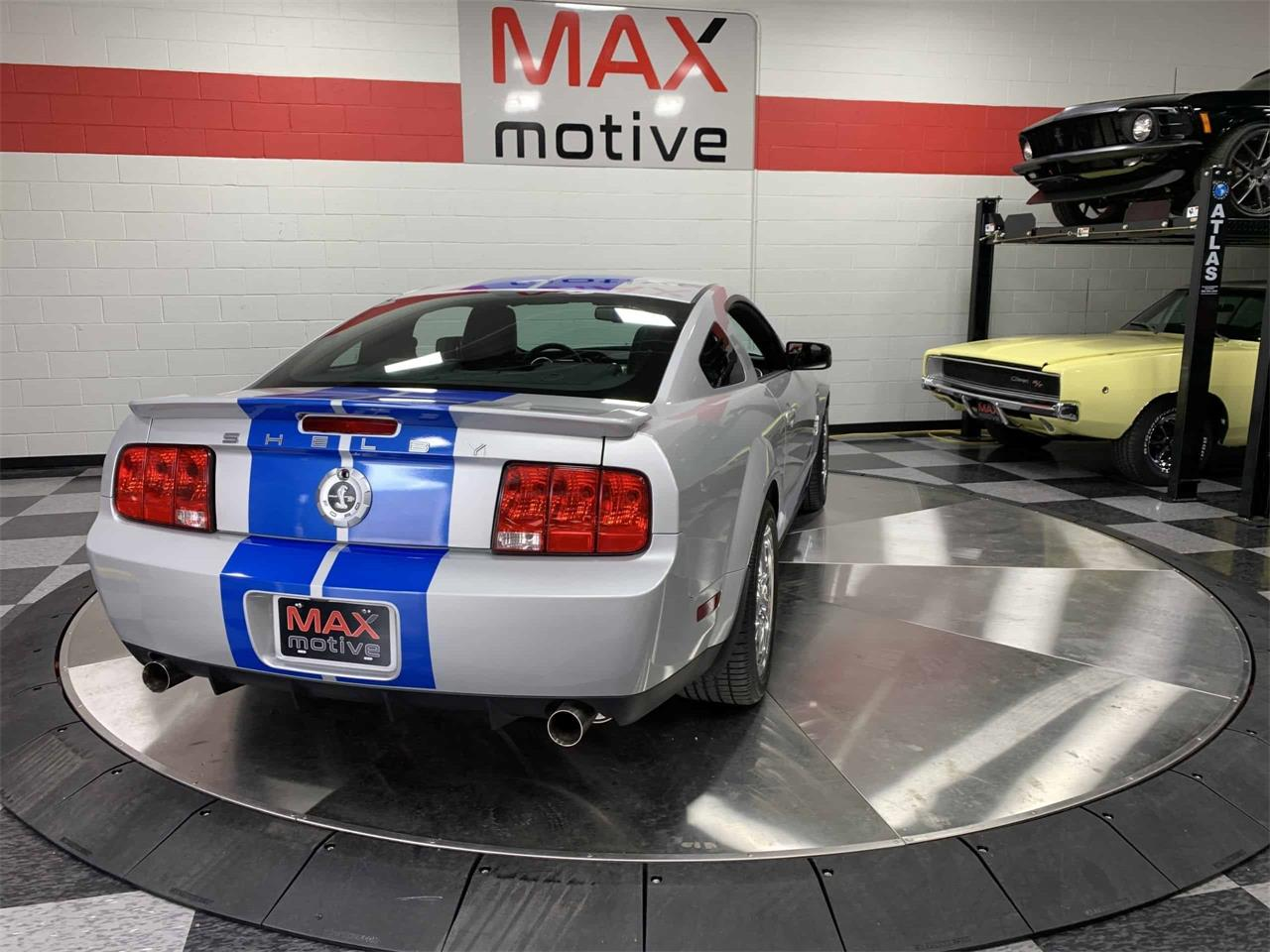 2008 Shelby Mustang (CC-1222620) for sale in Pittsburgh, Pennsylvania