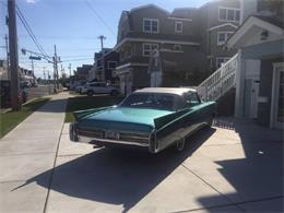 1963 Cadillac Eldorado (CC-1222627) for sale in West Pittston, Pennsylvania