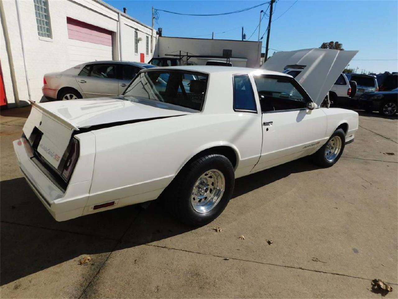 1984 Chevrolet Monte Carlo (CC-1222628) for sale in West Pittston, Pennsylvania