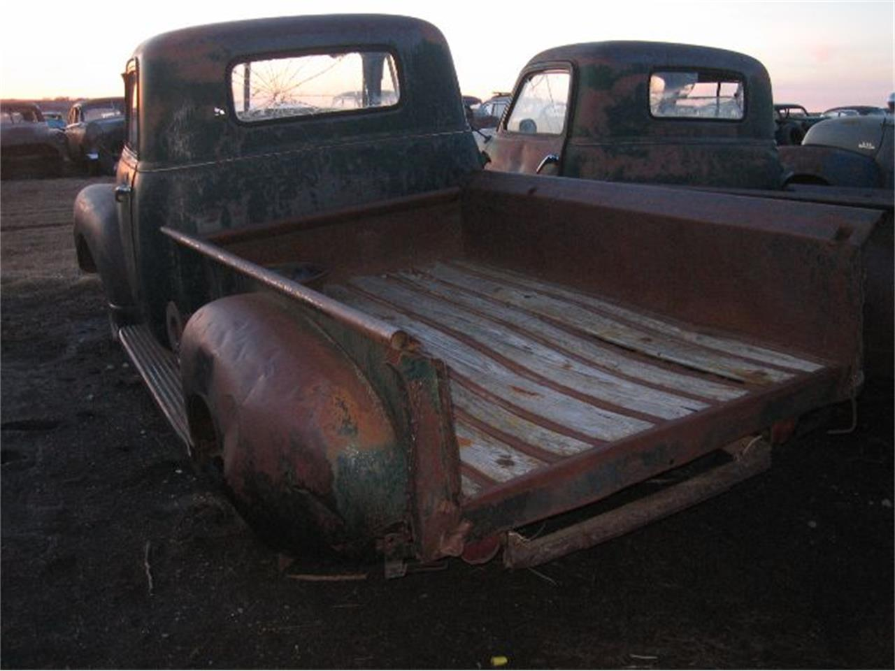 1951 Chevrolet Pickup (CC-1222649) for sale in Cadillac, Michigan