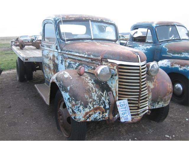 1939 Chevrolet Pickup (CC-1222652) for sale in Cadillac, Michigan