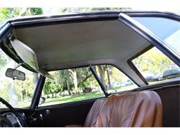 1964 Mercedes-Benz 230SL (CC-1222665) for sale in Cadillac, Michigan