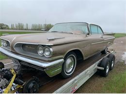1959 Pontiac Catalina (CC-1222674) for sale in Cadillac, Michigan