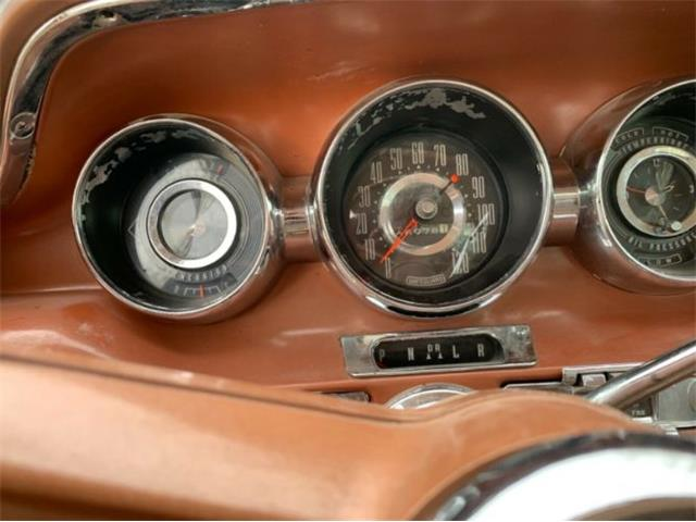 1959 Pontiac Catalina (CC-1222674) for sale in Cadillac, Michigan