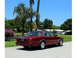 1995 Jaguar XJ (CC-1222680) for sale in Clearwater, Florida