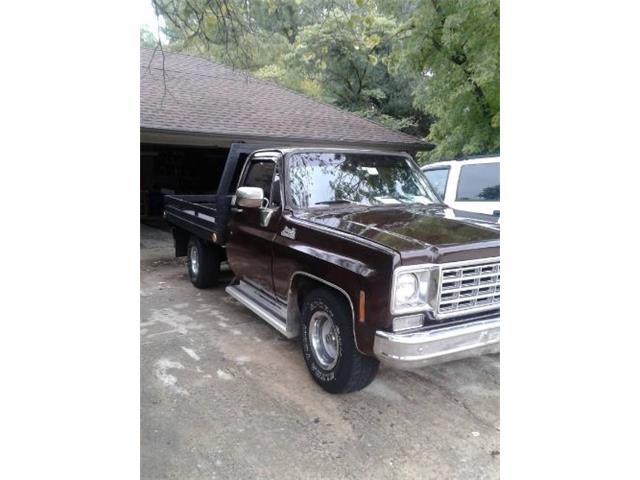 1978 GMC Truck (CC-1222700) for sale in Cadillac, Michigan