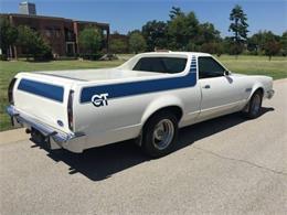 1978 Ford Ranchero (CC-1222703) for sale in Cadillac, Michigan