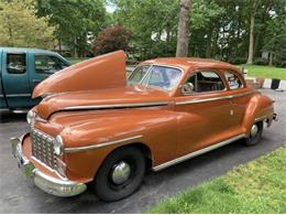 1947 Dodge Coupe (CC-1222734) for sale in Cadillac, Michigan