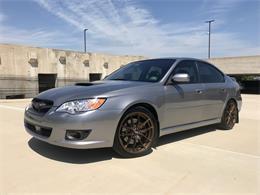 2009 Subaru Legacy (CC-1220274) for sale in Bridgewater, New Jersey