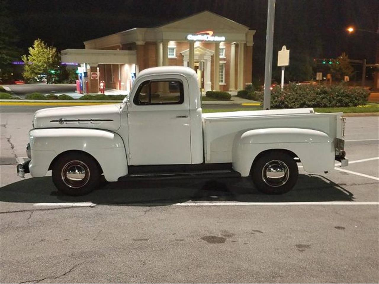 1952 Ford F1 (CC-1222740) for sale in Cadillac, Michigan