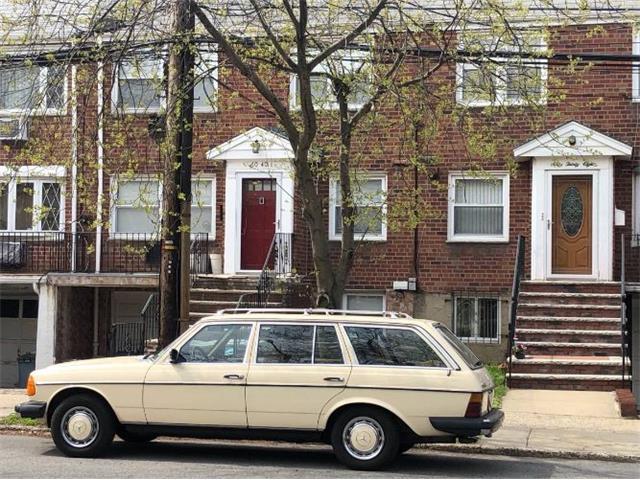 1979 Mercedes-Benz 300TD (CC-1222744) for sale in Cadillac, Michigan