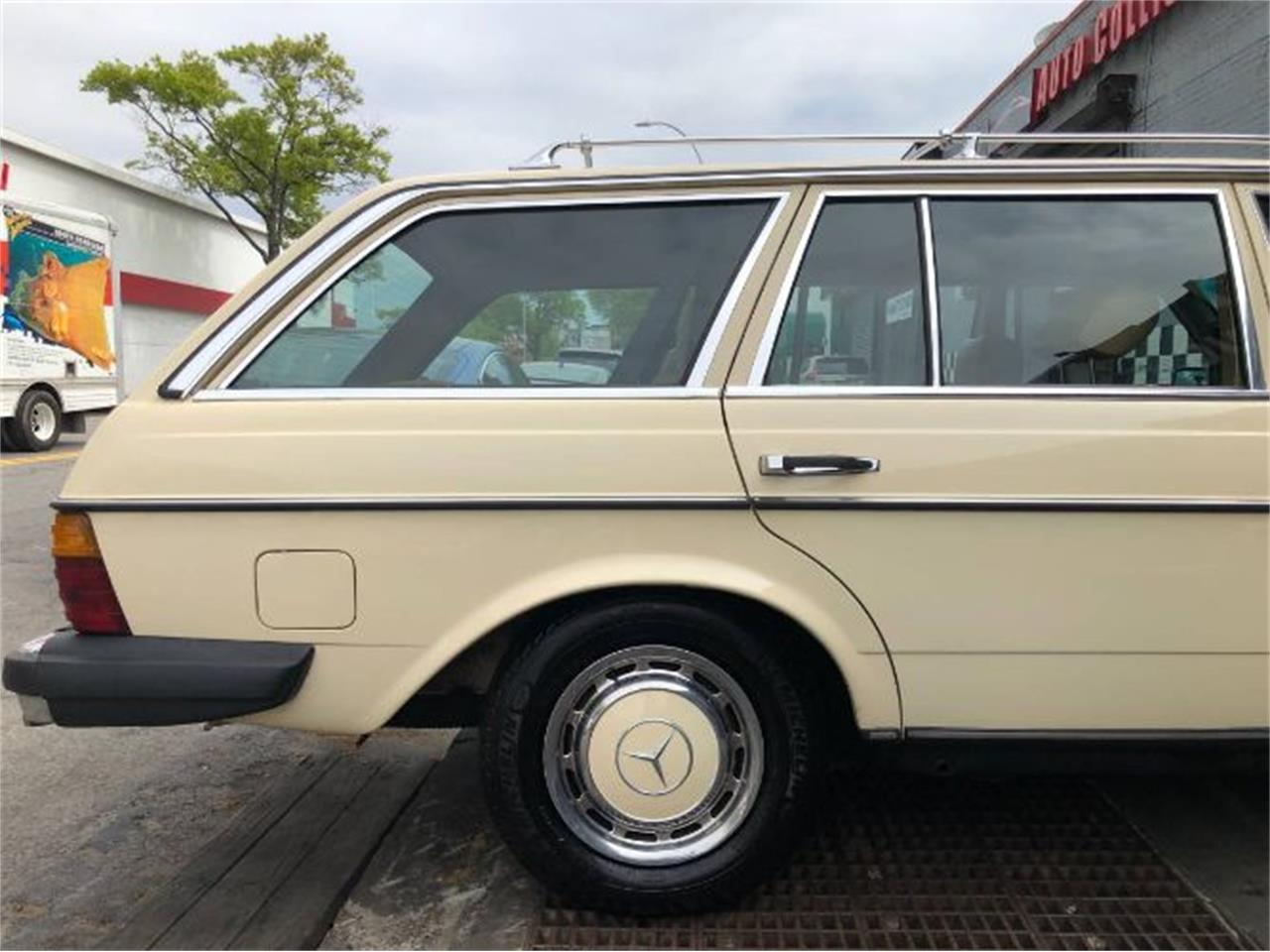 1979 Mercedes-Benz 300TD (CC-1222744) for sale in Cadillac, Michigan