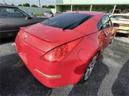 2006 Nissan 350Z (CC-1222753) for sale in Miami, Florida
