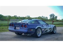 1989 Chevrolet Corvette (CC-1220276) for sale in Allen, Texas