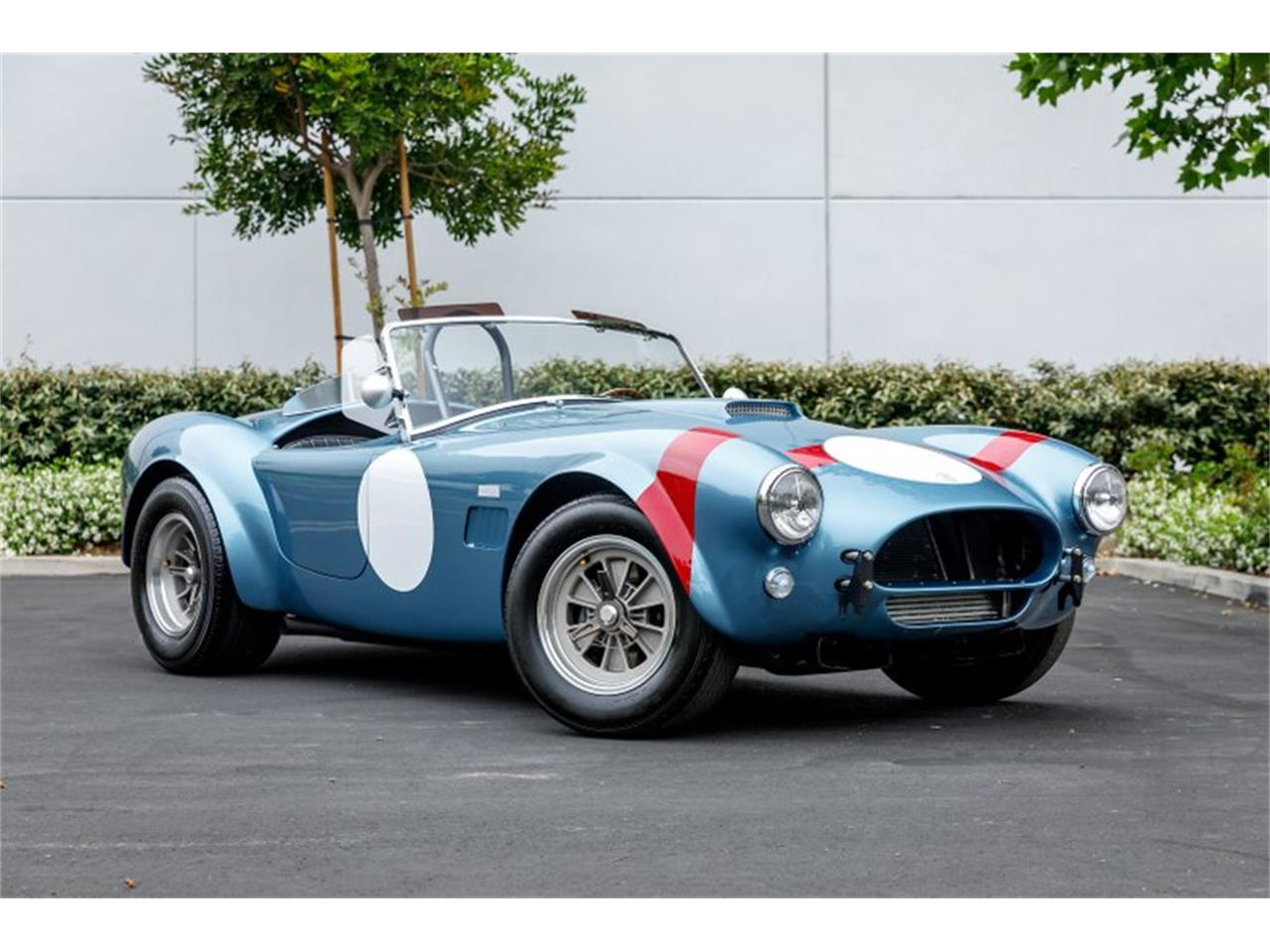 1964 Superformance Cobra (CC-1222800) for sale in Irvine, California