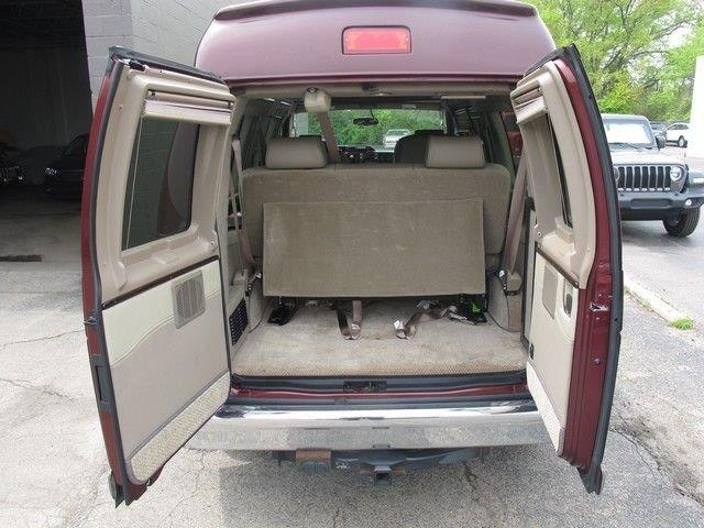 2012 Ford E150 (CC-1222836) for sale in Troy, Michigan